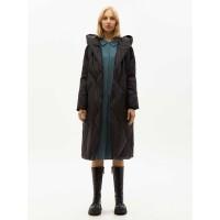 Куртка женская утепленная Urbantiger черная 12.027075