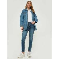 T4F W5661 брюки джинсовые жен