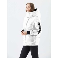 T4F W3643 куртка (пуховик) жен