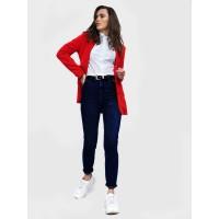 T4F W5696 брюки джинсовые жен